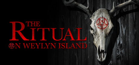 The Ritual on Weylyn Island Banner