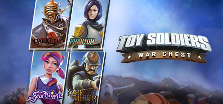 Toy Soldiers: War Chest Banner