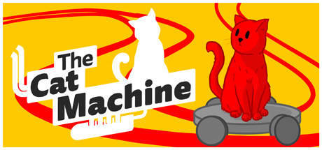 The Cat Machine Banner