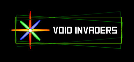 Void Invaders Banner