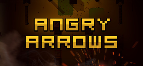 Angry Arrows Banner