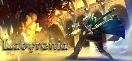 Labyronia RPG Banner