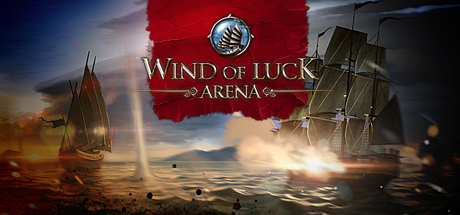 Wind of Luck: Arena Banner