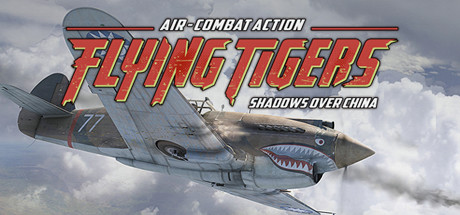 Flying Tigers: Shadows Over China Banner