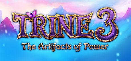 Trine 3: The Artifacts of Power Banner