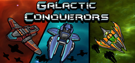 Galactic Conquerors Banner