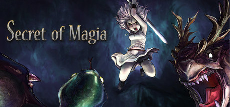 Secret Of Magia Banner