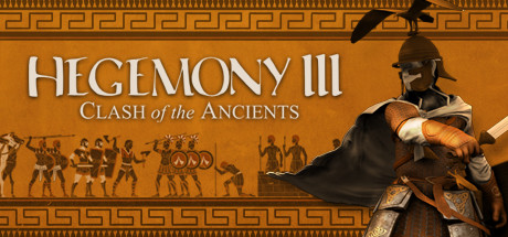 Hegemony III: Clash of the Ancients Banner