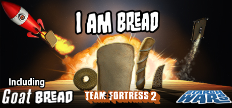 I Am Bread Banner