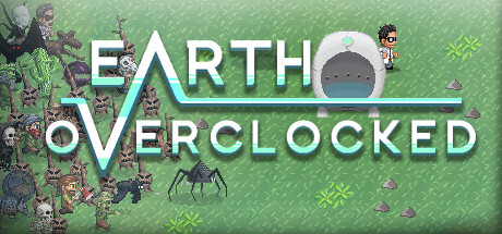 Earth Overclocked Banner