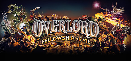 Overlord: Fellowship of Evil Banner