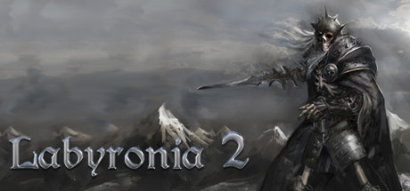 Labyronia RPG 2 Banner