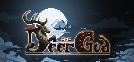 The Deer God Banner