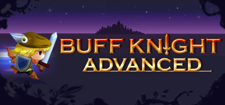 Buff Knight Advanced Banner