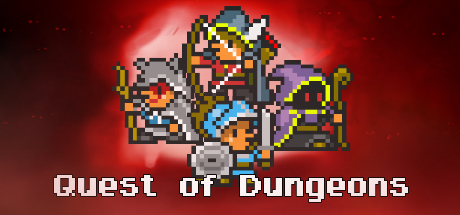 Quest of Dungeons Banner