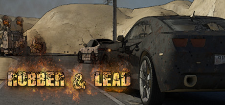 Rubber and Lead Banner