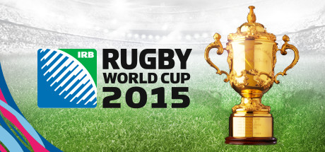 Rugby World Cup 2015 Banner