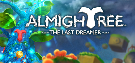 Almightree: The Last Dreamer Banner