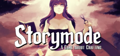 StoryMode - A game about crafting Banner