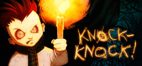 Knock-knock Banner