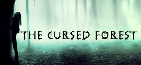 The Cursed Forest Banner