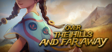 Over The Hills And Far Away Banner