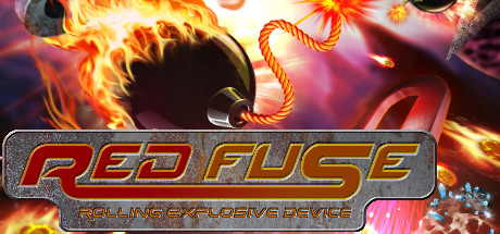RED Fuse: Rolling Explosive Device Banner