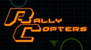 Rally Copters Trophy List Banner