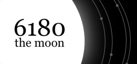 6180 the moon Banner
