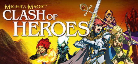 Might & Magic: Clash of Heroes Banner