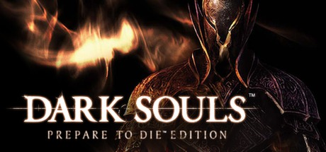 Dark Souls: Prepare to Die Edition Banner