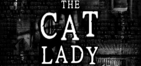 The Cat Lady Banner