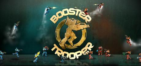 Booster Trooper Banner