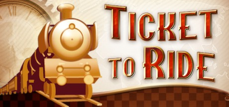 Ticket to Ride Banner