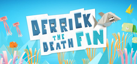 Derrick the Deathfin Banner