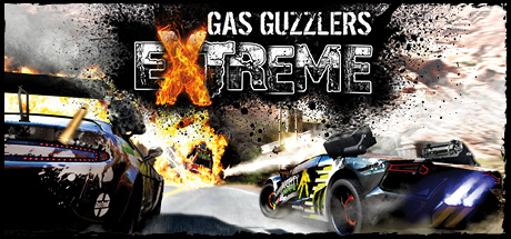 Gas Guzzlers Extreme Banner