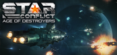 Star Conflict Banner