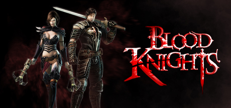 Blood Knights Banner