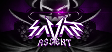 Savant - Ascent Banner