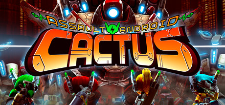 Assault Android Cactus Banner