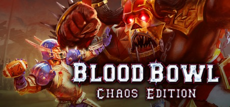Blood Bowl: Chaos Edition Banner