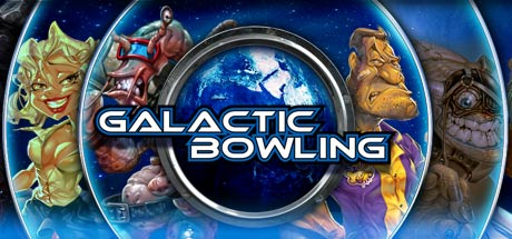 Galactic Bowling Banner