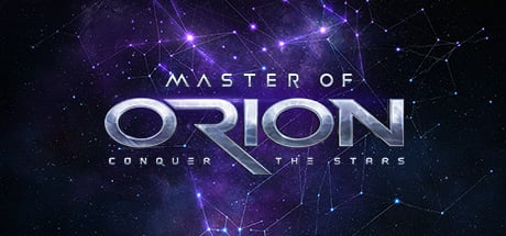 Master of Orion Banner