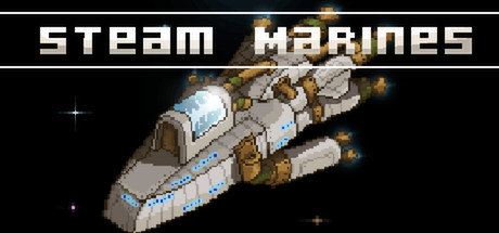 Steam Marines Banner