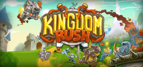 Kingdom Rush Banner