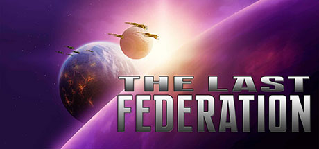 The Last Federation Banner