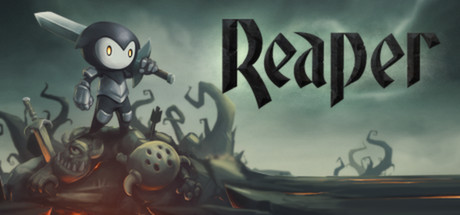 Reaper - Tale of a Pale Swordsman Banner