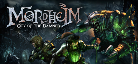 Mordheim: City of the Damned Banner