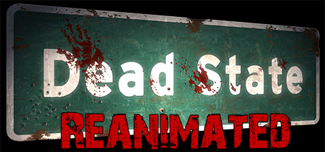 Dead State Banner