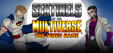 Sentinels of the Multiverse Banner